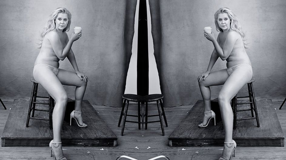 The 2016 Pirelli Calendar Replaces Steamy Nude Model Shots With Empowering Women