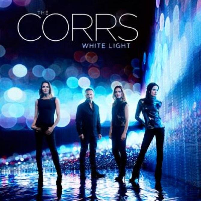 Le nouvel album de The Corrs
