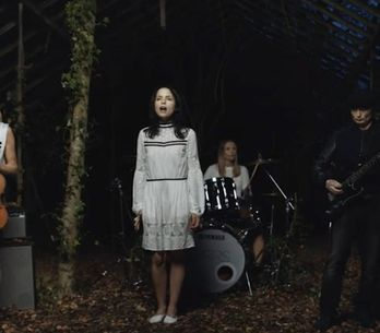 Découvrez en exclusivité le nouveau clip de The Corrs Bring on the Night (Vidé