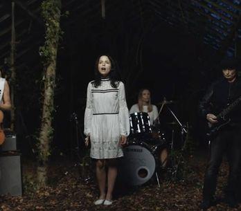 Découvrez en exclusivité le nouveau clip de The Corrs Bring on the Night (Vidé