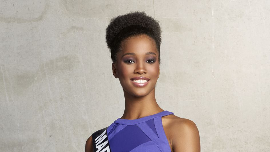 Miss France 2016 : 5 questions à Miss Martinique (Exclu)
