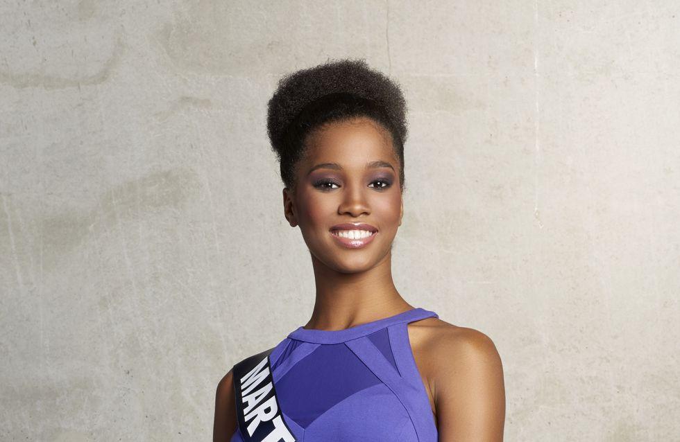 Miss France 2016 : 5 questions à Miss Martinique (Exclu)