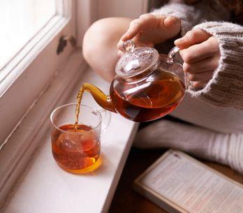 10 cosas que solo una verdadera amante del té entenderá
