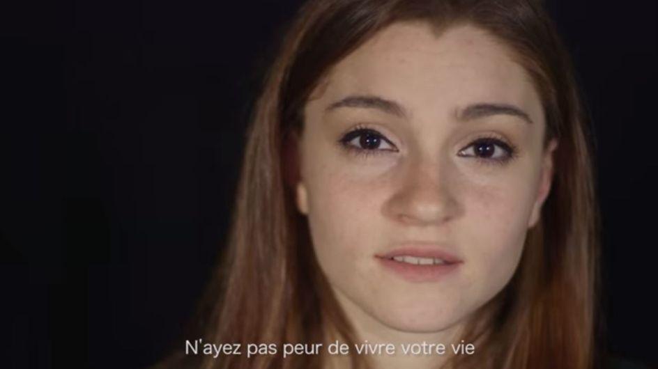 Le touchant message des orphelins du 11 septembre aux Parisiens (Vidéo)