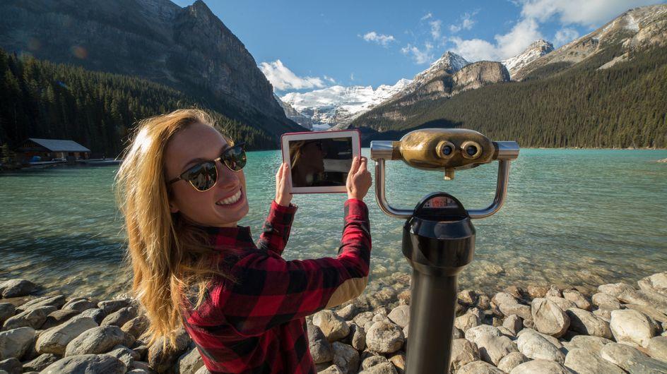 Les lieux canadiens les plus populaires sur Instagram