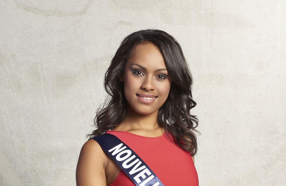 Miss France 2016 : 5 questions à Miss Nouvelle Calédonie (Exclu)