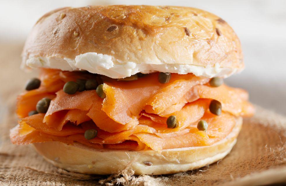 Fish Sandwich: panini gourmet con i Re del Mare!