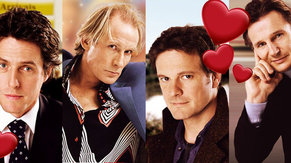 ​QUIZ: Which Love Actually Man Would You End Up With?