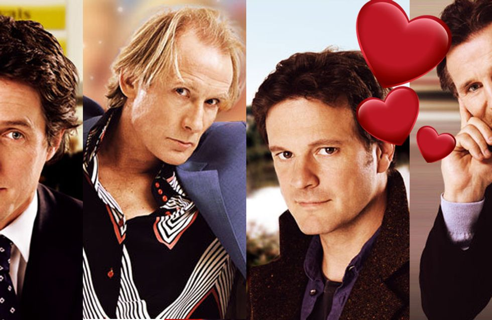 QUIZ: Which Love Actually Man Would You End Up With?