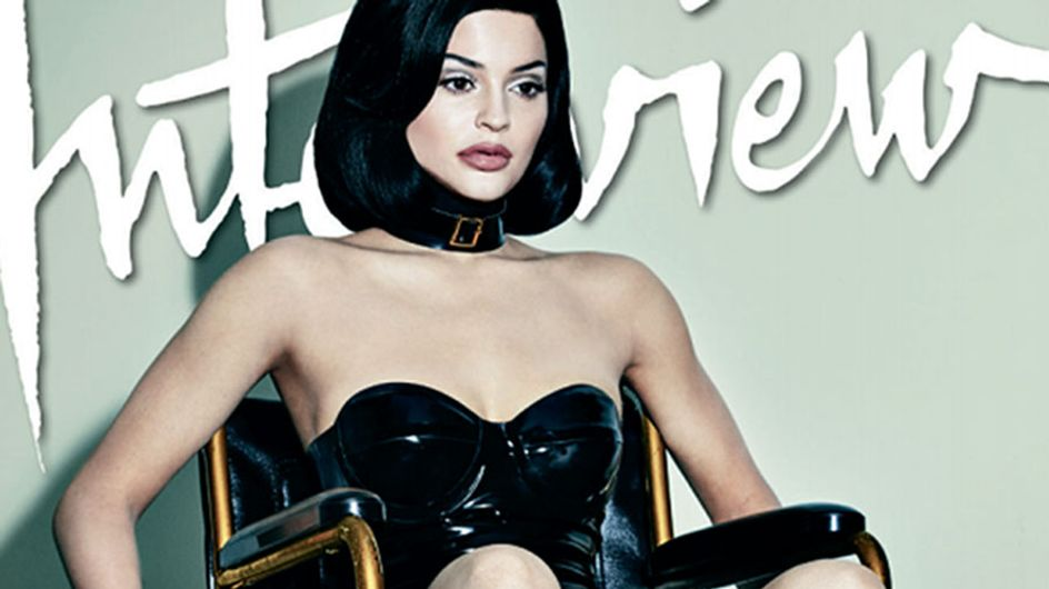Kylie Jenner Slammed For Using A Wheelchair As A Fashion Statement
