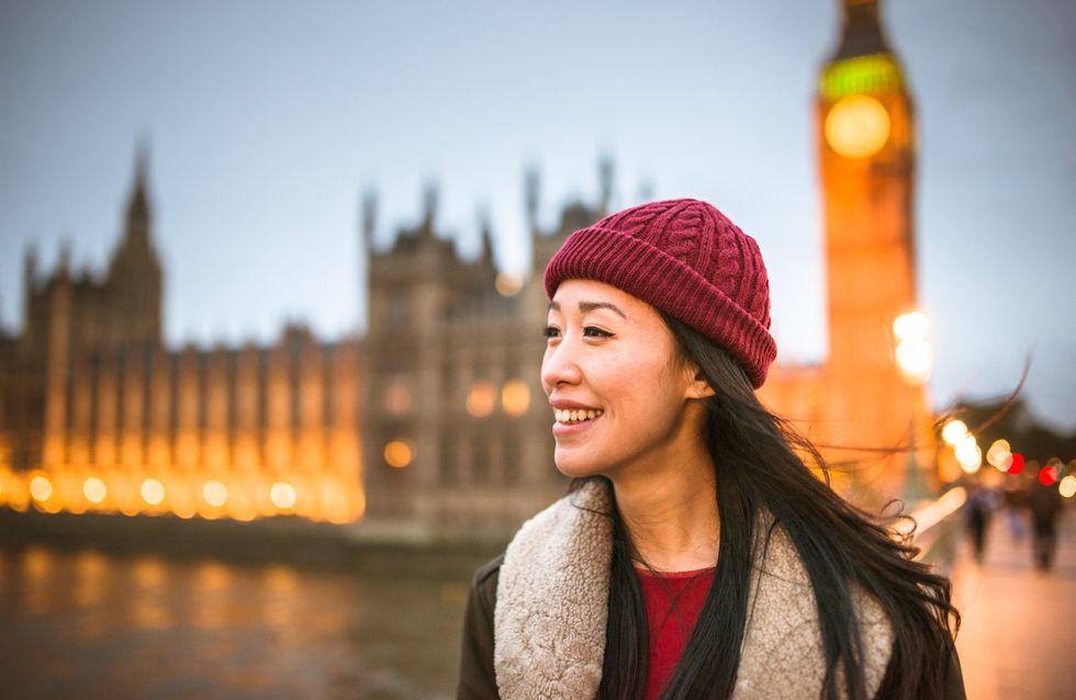 Voulez-vous prendre des cours d'anglais en ligne ? Yes, I do !