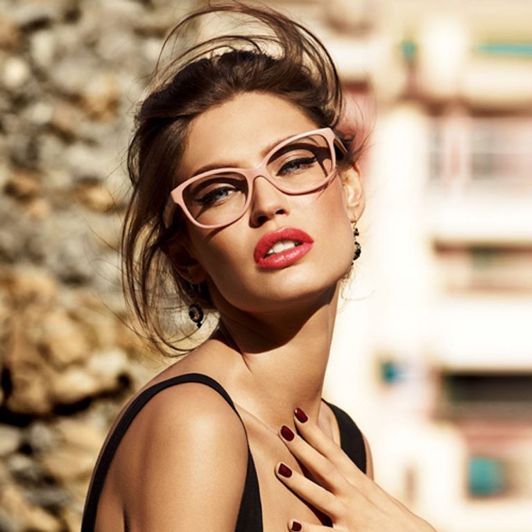 a386bc19d5 Unas gafas para cada peinado: ¡péinate con vista!