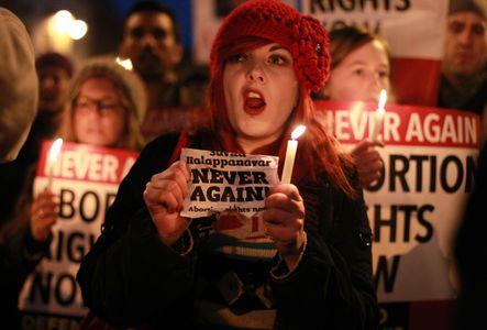 Un pas en avant pour l'avortement en Irlande