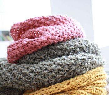 Jeu concours : tricotez le cadeau parfait pour Noël