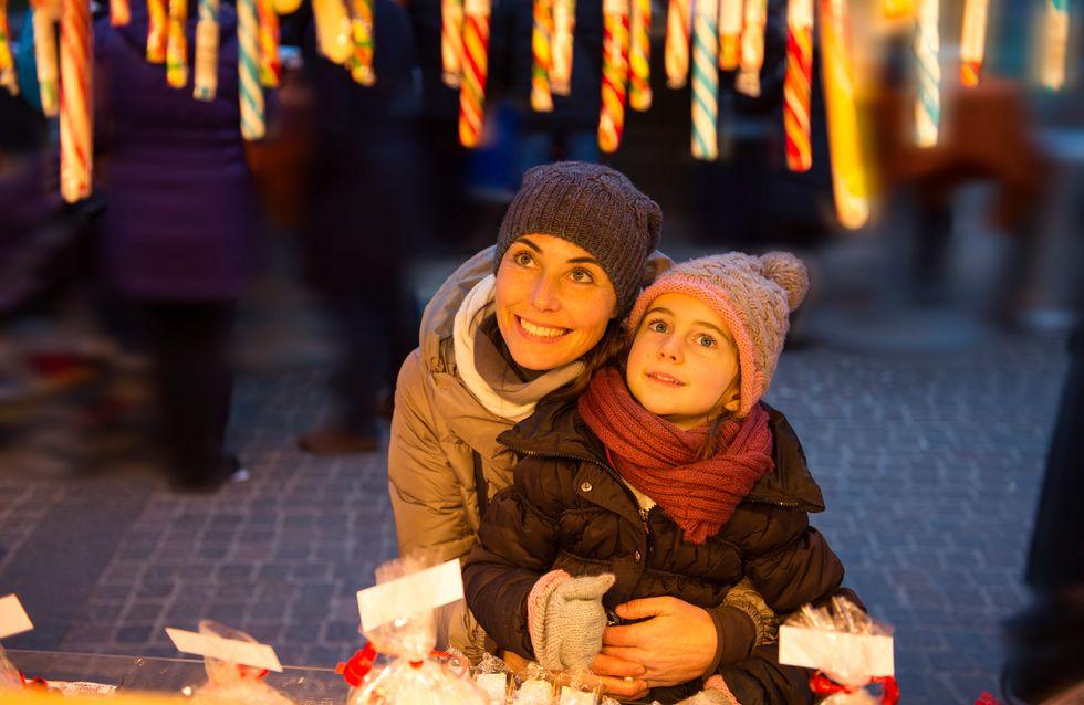 Rendez-vous à la Place des Arts pour un fantastique marché de Noël!