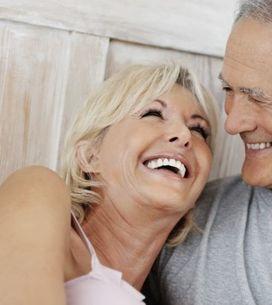 Intimità di coppia: come non comprometterla in menopausa e guarire dalla Atrofia