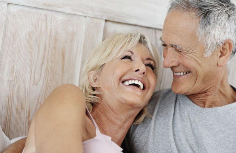 Intimità di coppia: come non comprometterla in menopausa e guarire dalla Atrofia Vulvo-Vaginale