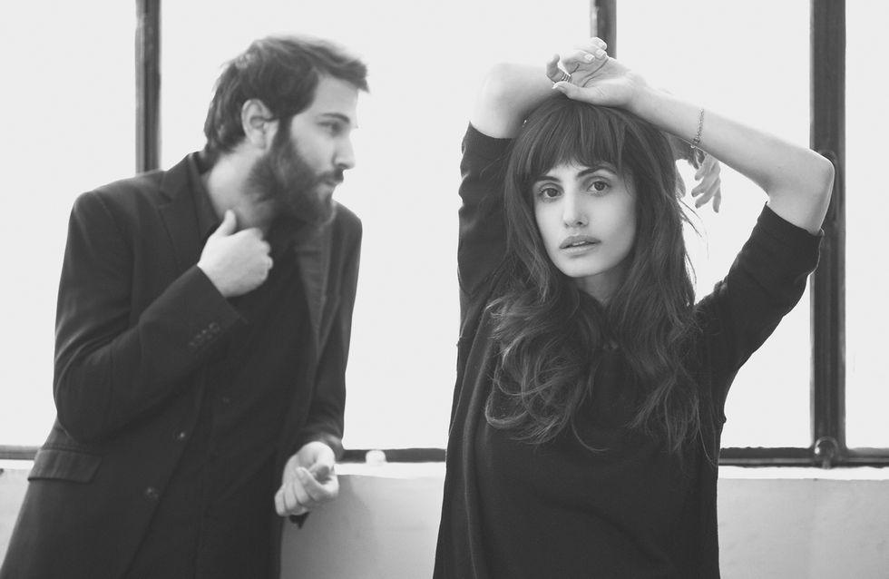 Le duo folk Lola Marsh dévoile You're Mine, un premier EP envoûtant