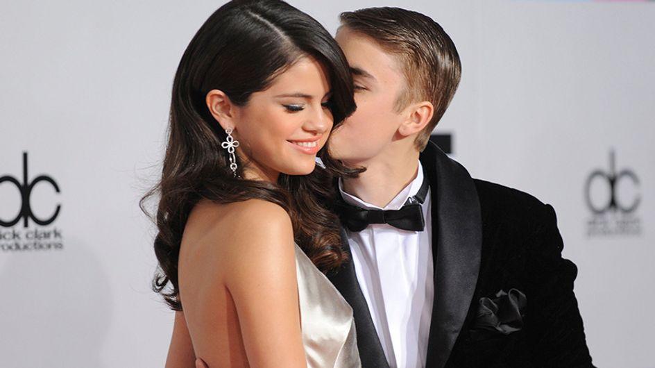 Justin Bieber posta foto antiga com Selena Gomez e causa nas redes sociais