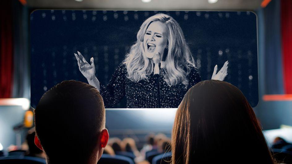 """""""Hello"""" di Adele cantata dai personaggi dei film: è subito virale"""