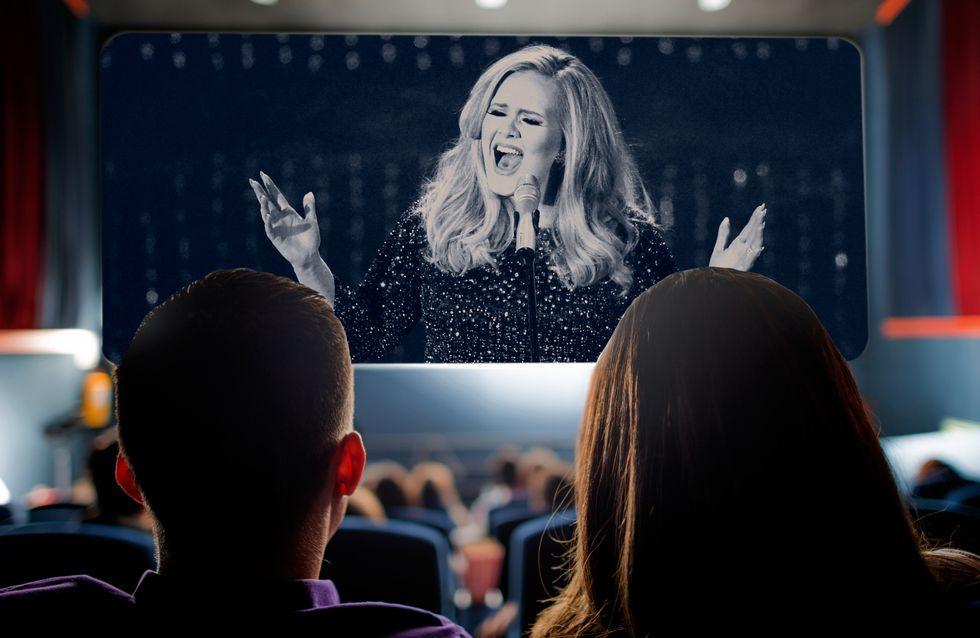 Hello di Adele cantata dai personaggi dei film: è subito virale