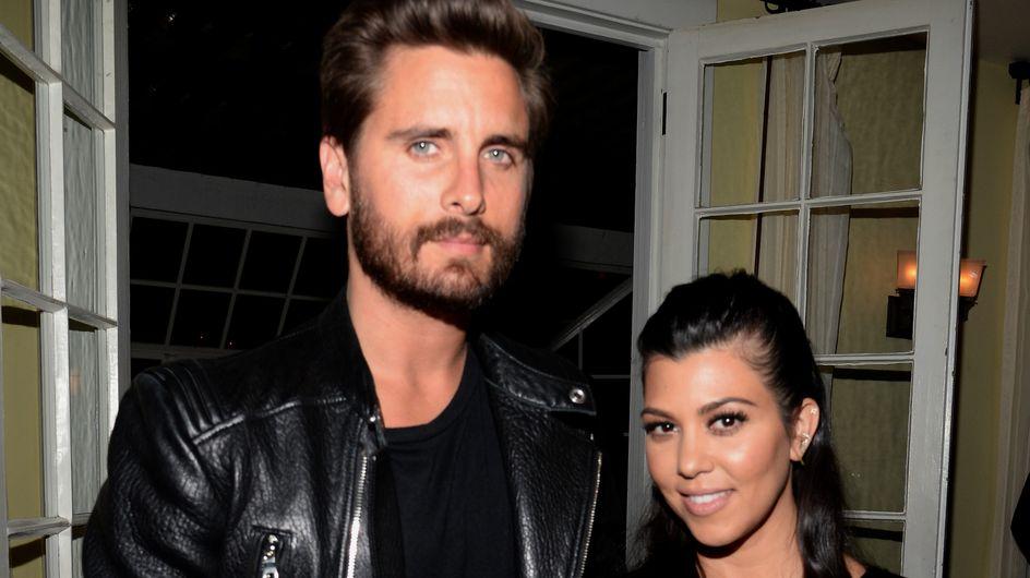 Kourtney Kardashian va-t-elle renouer avec Scott Disick ?