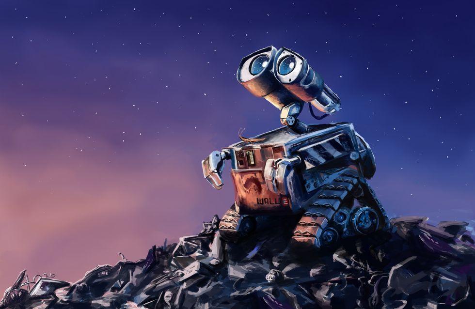 Los robots que han conquistado nuestro corazón