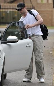 Oscar Pistorius en novembre 2015