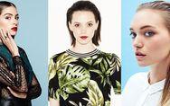 Die Frisur für coole Girls: Slicked Back Hair ist jetzt Trend!
