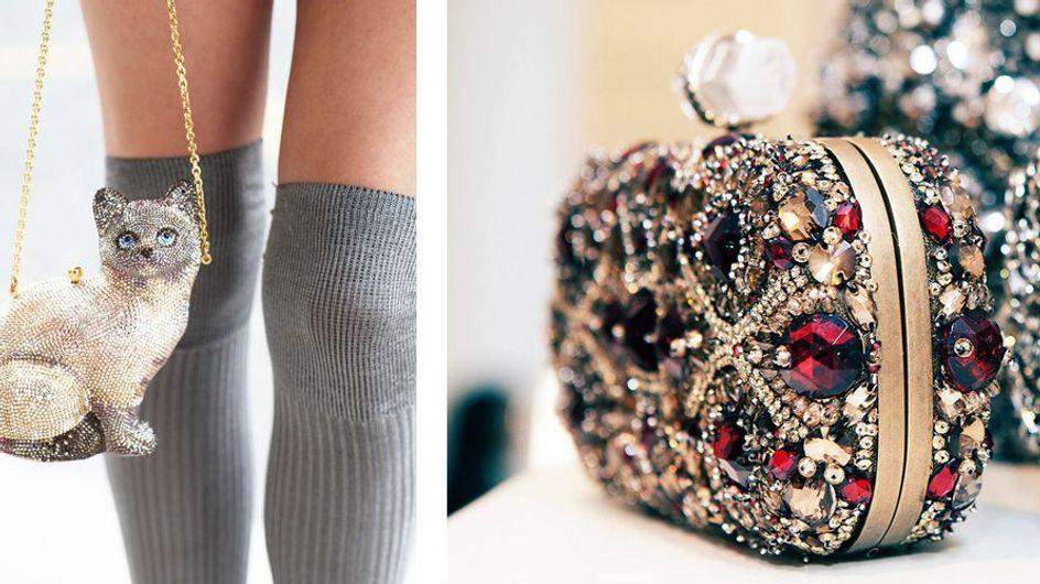 Les accessoires de fête les plus bling bling repérés sur Pinterest