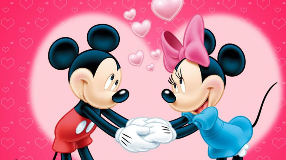 Disney Dating Is Now A Thing And We Should Probably All Sign Up