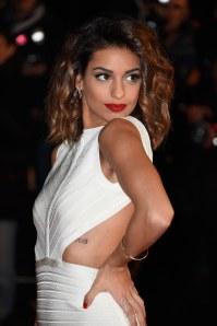 Tal aux NRJ Music Awards 2014