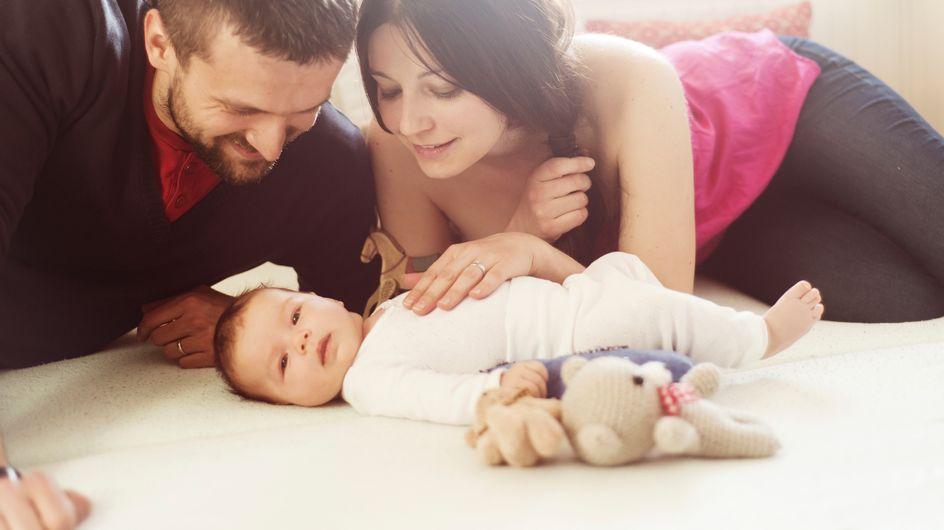 Les bébés de plus en plus baptisés d'après les filtres d'Instagram