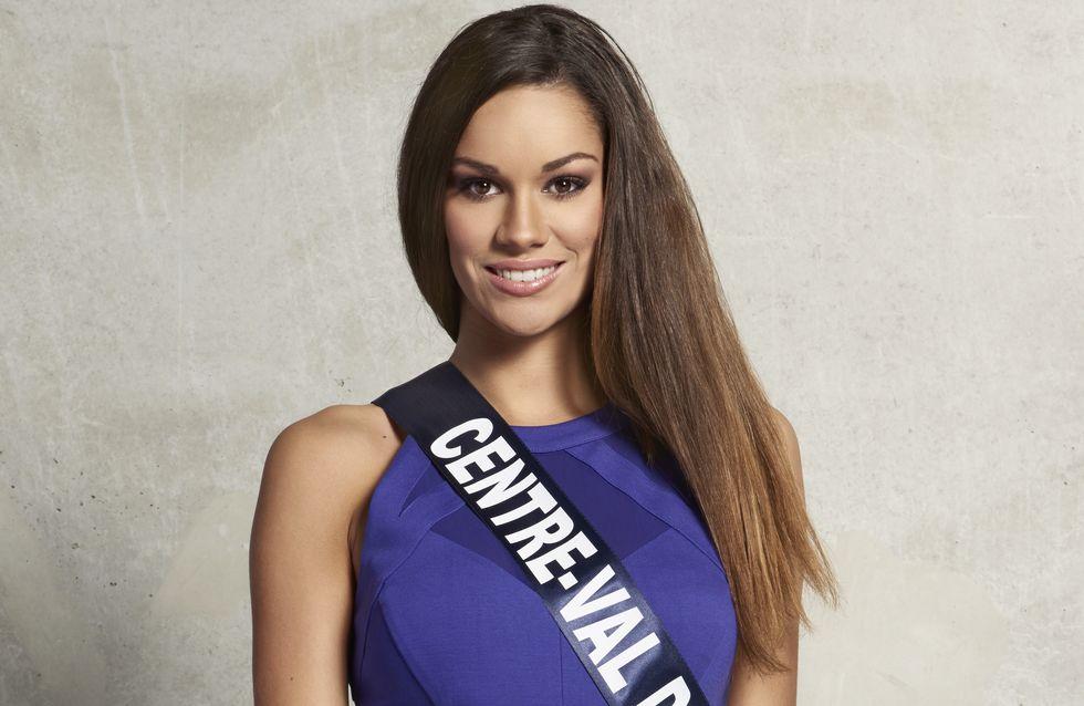 Miss France 2016 : 5 questions à Miss Centre-Val de Loire (Exclu)
