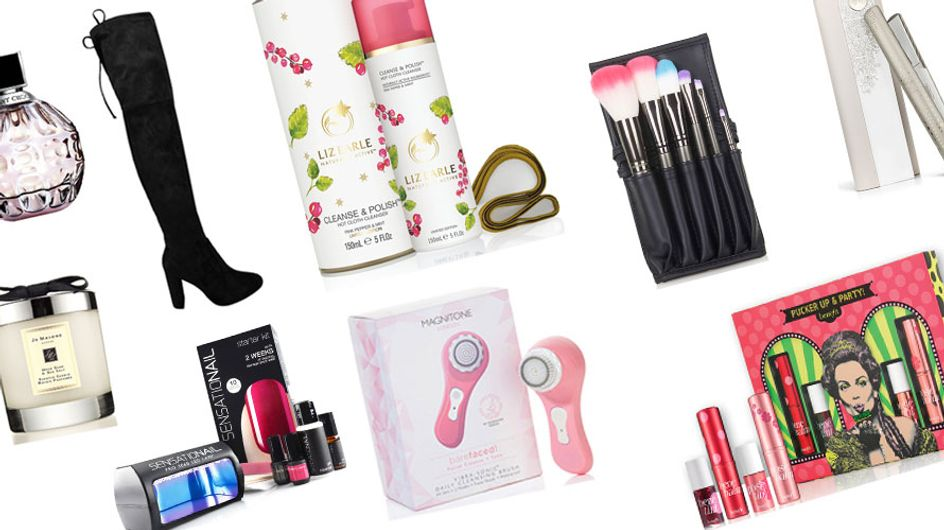 The Gifts Every Fashion & Beauty Addict Will Want This Christmas