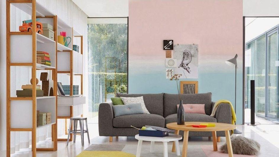 Rosa cuarzo, el color que vestirá tu casa la próxima temporada