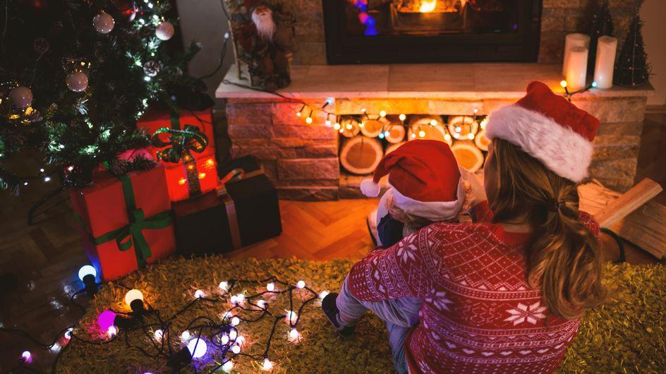 8 Profi-Tipps von Mama, die dir die Weihnachtsfeiertage garantiert erleichtern