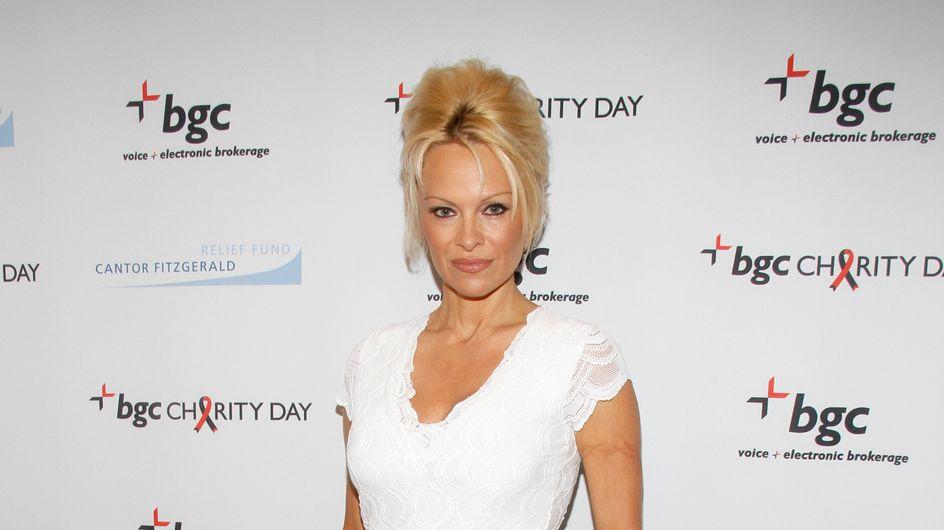 Pamela Anderson, dernière femme nue pour Playboy (Photo)