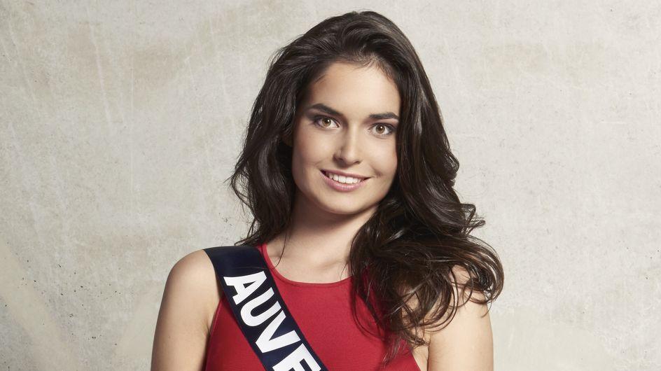 Miss France 2016 : 5 questions à Miss Auvergne (Exclu)