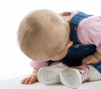 Come scegliere al meglio le calzature per il bebè?