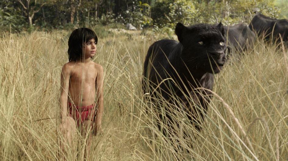 Wir flippen aus! Der neue 'Dschungelbuch'-Trailer ist GANZ anders als erwartet