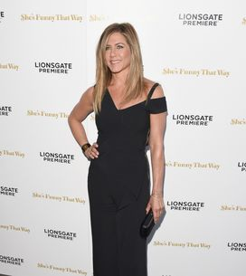 A quoi ressemblait Jennifer Aniston avant Friends ? (Photo)