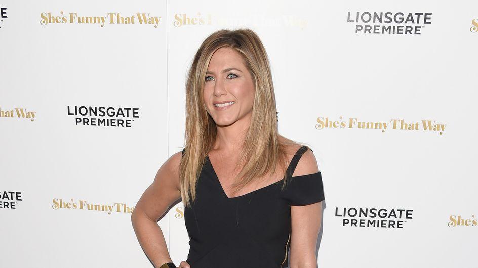 A quoi ressemblait Jennifer Aniston avant Friends ? (Photo)