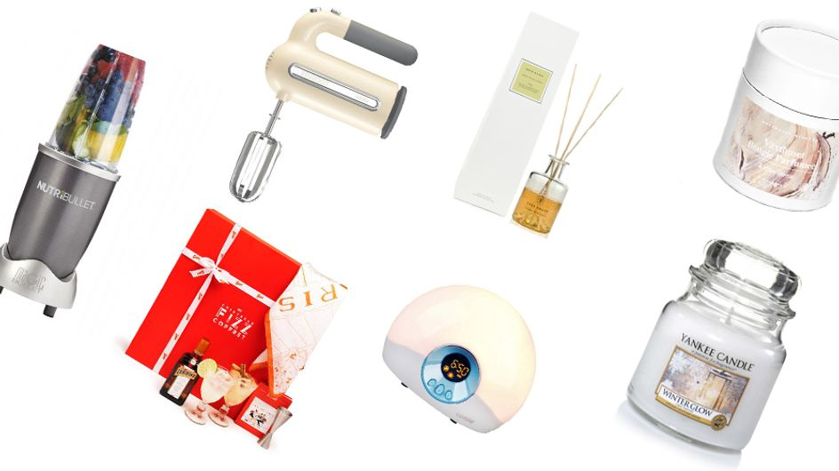 All The Gifts That'll Make Your House A Home This Christmas