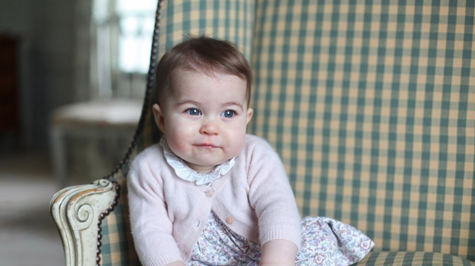 Kate Middleton : La robe de la Princesse Charlotte en rupture de stock !