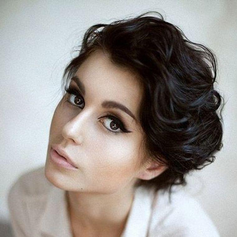 Kurze Haare Pflege Und Styling Tipps