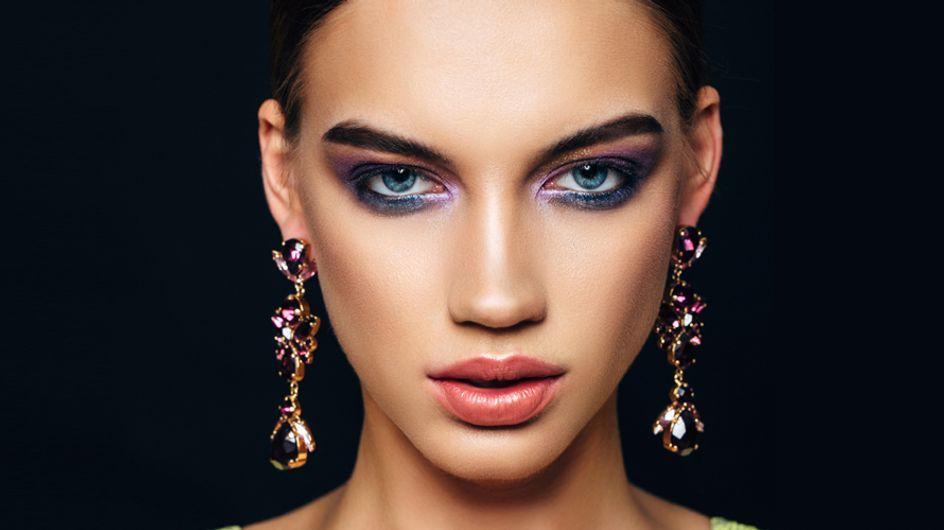Glitzer, Glanz & Glamour? Die Gos und No-Gos beim festlichen Make-up