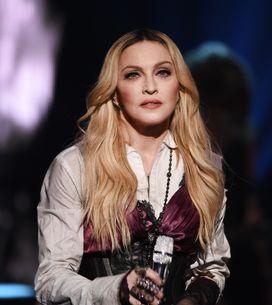 Madonna : Ses photos de nu ressurgissent 36 ans plus tard