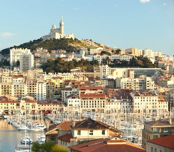 9 choses incontournables à faire à Marseille