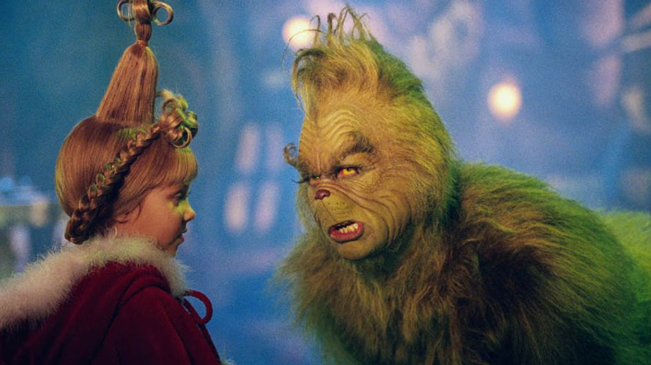 16 Signs The Grinch Was Definitely The Original Basic Bitch